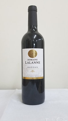 MADIRAN Domaine Lalanne 2015