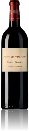 Cuvée Majeure Red 2018