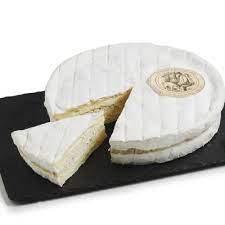 Brie à la truffe d'été