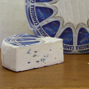 CAMBOZOLA (for 100g)