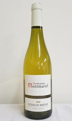 CÔTES DU RHONE Domaine Montmartel