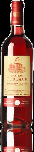 Clairet Chateau Turcaud  2019