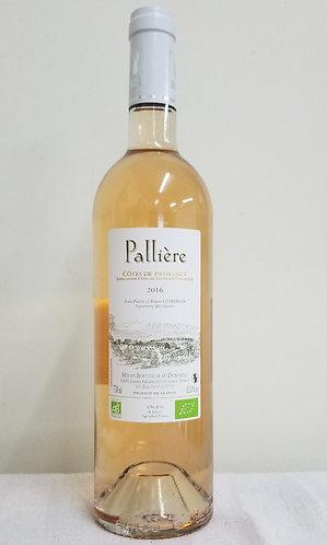 PROVENCE Rosé Grande Pallière 2019