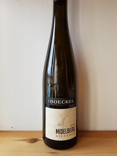 Alsace Sylvaner Boeckel Midelber 2018