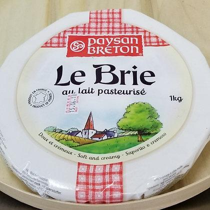 BRIE PAYSAN BRETON  (per 100g)