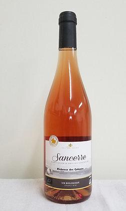 SANCERRE Rosé Richesse des Gabares