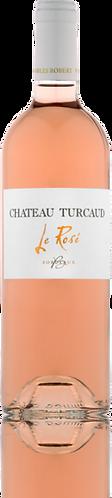 Chateau Turcaud rosé 2020