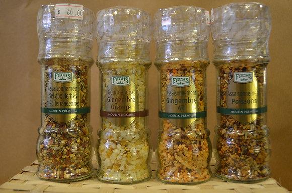 Herbs (various 2) - Fuchs