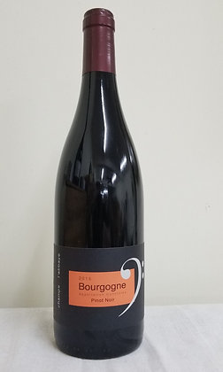 Bourgogne Les Champs de l'Abbaye
