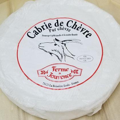 CABRIE DE CHÈVRE (for 100g)