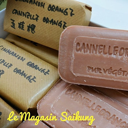 SOAPS from PROVENCE