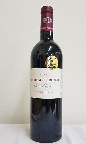 cuvee majeure red