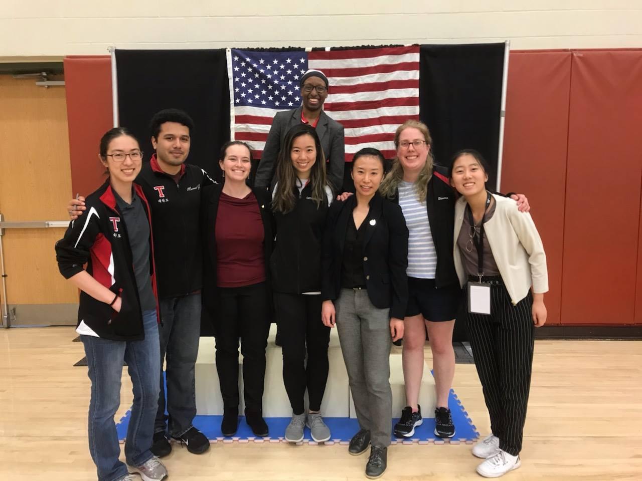 NCTA Tournament Committee