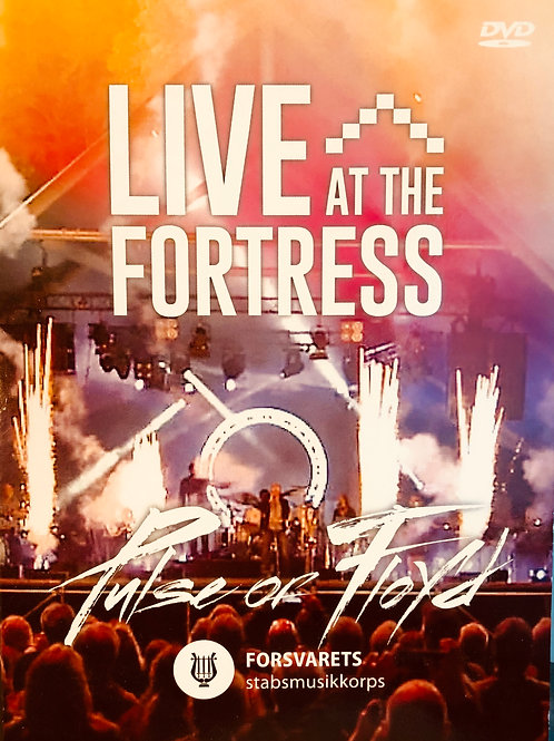 Pulse of Floyd DVD
