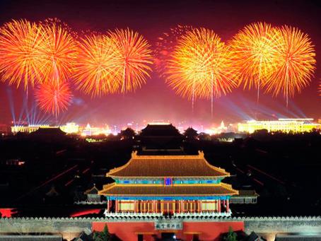 ¿Cómo celebran el Año Nuevo en Corea, China y Japón?