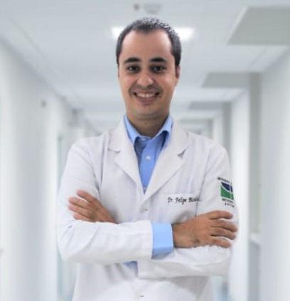 Dr. Felipe Bicalho