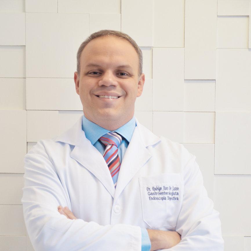 Dr. Rodrigo Aires de Castro