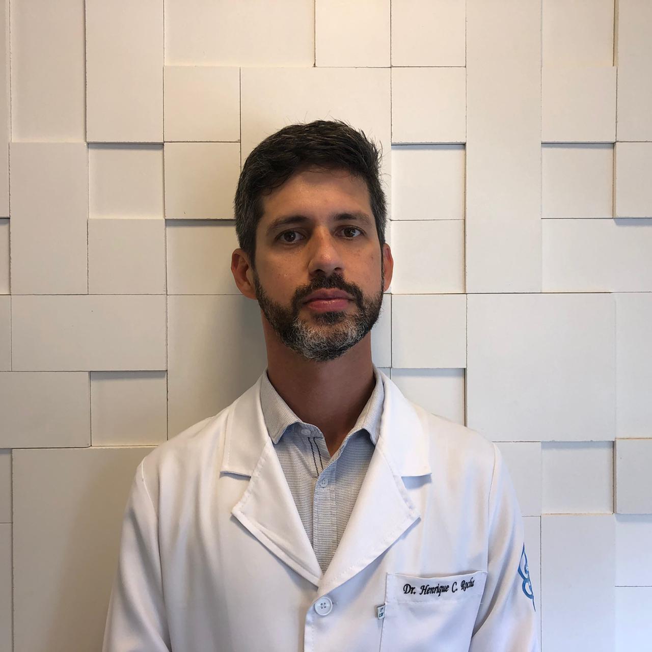 Dr. Henrique Carvalho Rocha