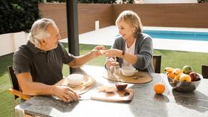 Problemas com idosos: pergunte ao especialista