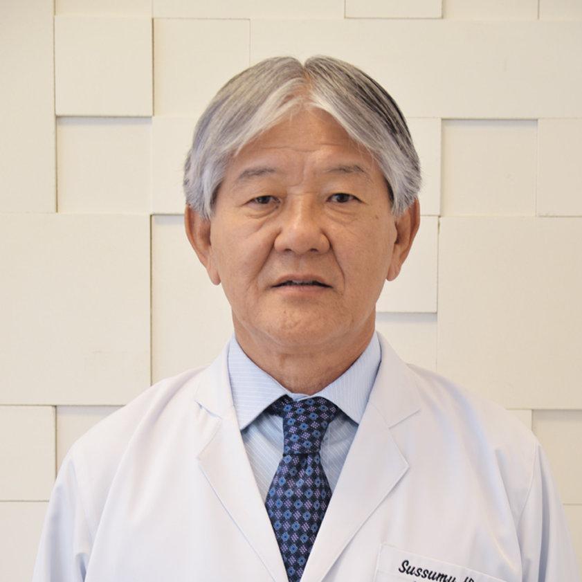 Dr. Sussumu Hirako