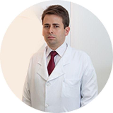 Dr. Gustavo Travaglia Santos