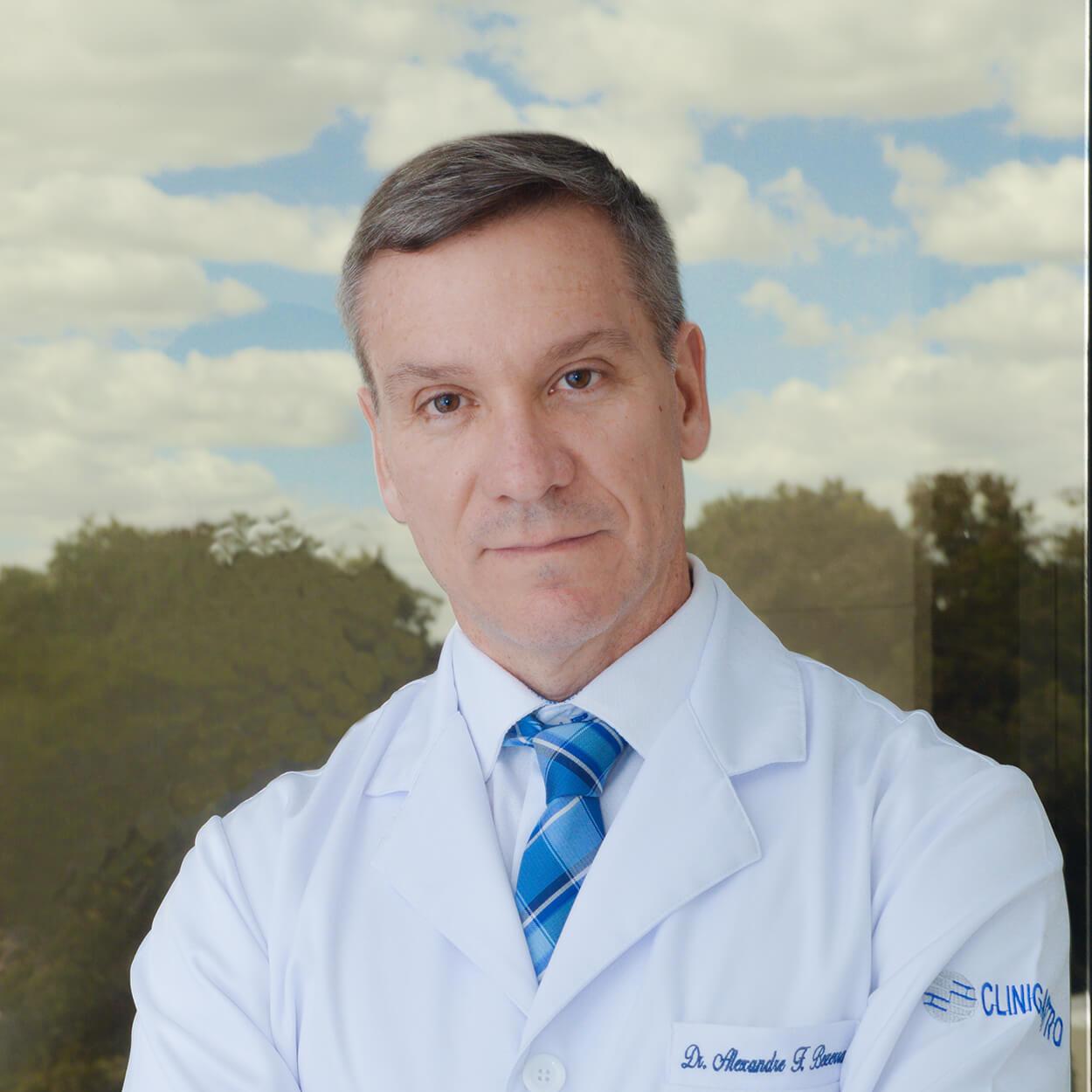 Dr. Alexandre Fontoura Bezerra
