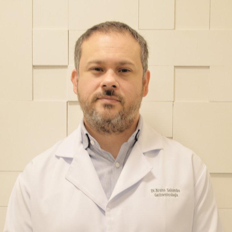 Dr. Bruno Salomão