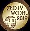 złoty medal 2019 Budma