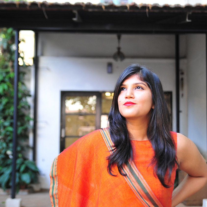 Take Five #35 Adopting a zero waste lifestyle // Sahar Mansoor