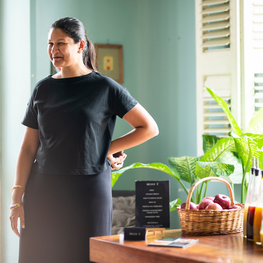 Take Five #33 // How to pivot for success w/ Gauri Devidayal