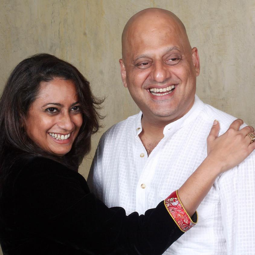 Take Five #30 - Build and lose a business w/ Malini and Rahul Akerkar