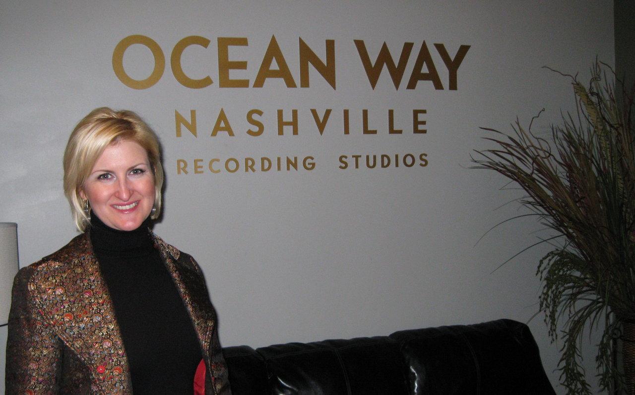 Ocean Way, Nashville