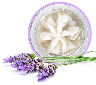 Noctua Soap Co Alpine Lavender Night Cre