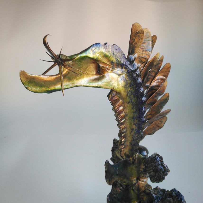 SILVANELE.green sea horse3.JPGSILVANELE.green sea horse