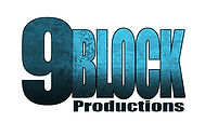 9Block Productions Video Production Videography Photography Toronto, Ontario Official Logo