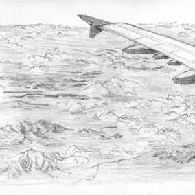 West Coast Sketchbook