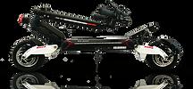 La trottinette électrique SPEEDTROTT RX2000