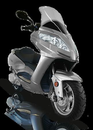 YOUBEE-MOTORS-CITY125-gris