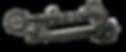 La trottinette électrique SPEEDTROTT GX12