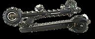 Trottinette électrique étanche SPEEDTROTT GX12