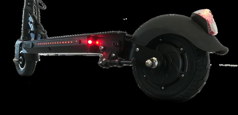 Leds trottinette électrique étanche SPEEDTROTT GX14