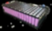 Batterie de trottinette électrique avec cellule SAMSUNG