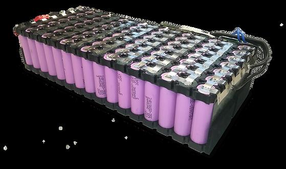 Batterie de trottinette électrique SPEEDTROTT RX2000 avec cellule SAMSUNG