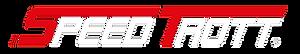 Logo de la marque de trottinette électrique SPEEDTROTT