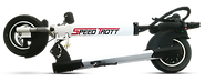 Trottinette électrique grand confort SPEEDTROTT ST16-GX