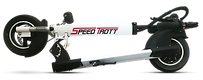 Trottinette électrique grand confort SPEEDTROTT ST16GX