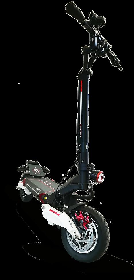 Trottinette électrique SPEEDTROTT RX1000