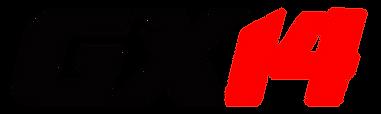 Logo trottinette électrique étanche SPEEDTROTT GX14