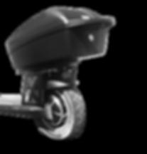 top case adapté à la trottinette électrique SPEEDTROTT ST16GX