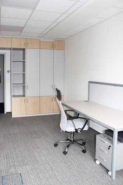 Standardní kancelář